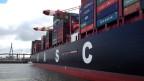 Audio «Sommerserie Transport & Logistik: Seefracht – Überkapazitäten ohne Ende» abspielen.