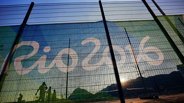 Olympische Sommerspiele – was sagt Rios Bevölkerung?