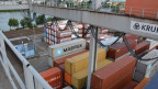 Sommerserie Transport & Logistik: Risiko Container