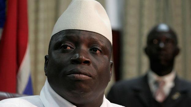 Gambia: Klima der Angst und ohne Perspektiven