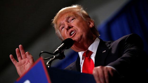 «Trump benutzt unterbewusste Mechanismen des Gehirns»