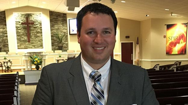 «Divided we stand» – Pastor Joe Shakour