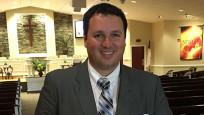 Audio ««Divided we stand»: Pfarrer Joe Shakour politisiert mit der Bibel» abspielen