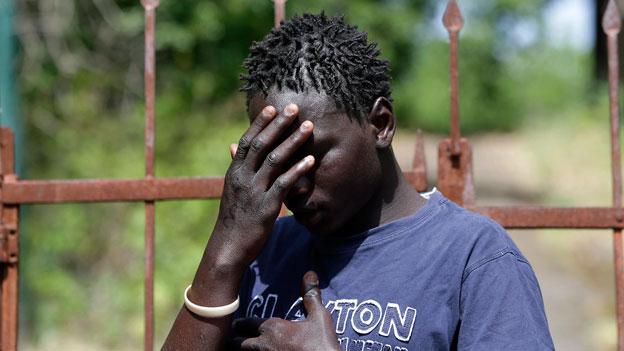 Flüchtlinge aus Gambia haben kaum Chancen auf Asyl in der Schweiz