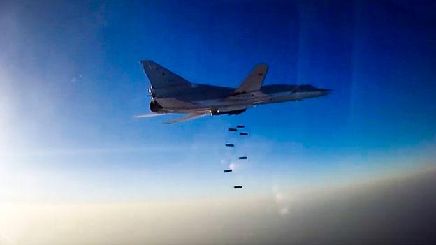 Iran verweigert russischen Kampfjets den Start