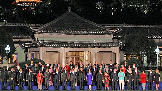 Die Bilanz zum G20-Gipfel