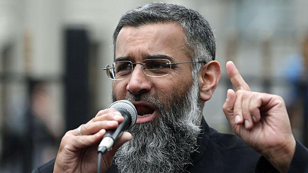 Hassprediger – Werkzeuge des «Islamischen Staats»?