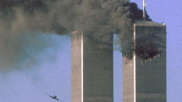 9/11 oder die Vertreibung aus dem Paradies