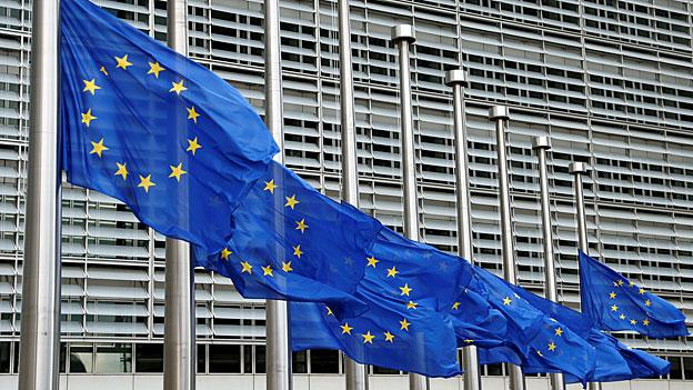 Wohin steuert die Europäische Union?