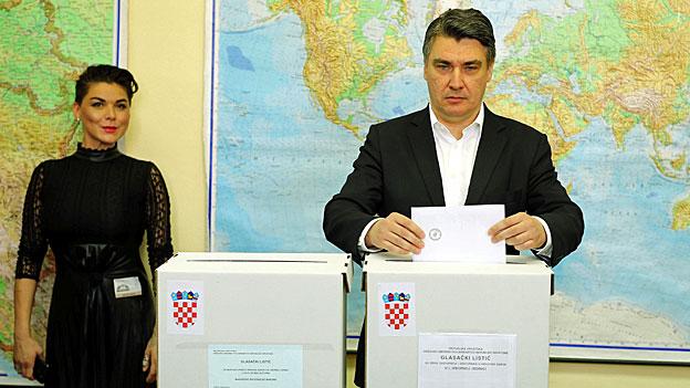 Kroatien: Stabile Regierung dringend gesucht