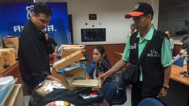 Drogenpolitik – Umdenken in Thailand