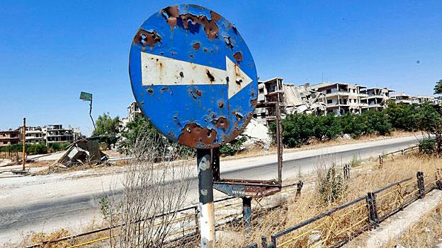 UNO-Sicherheitsrat: Ist die Waffenruhe in Syrien noch zu retten?