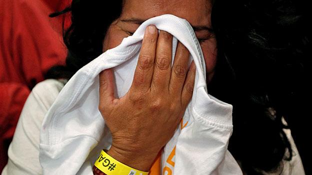 Nach dem Volks-Nein zum Friedensabkommen in Kolumbien