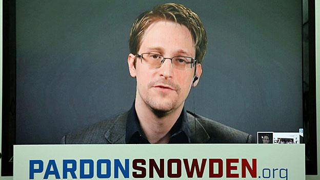 Edward Snowden – Held oder Landesverräter?