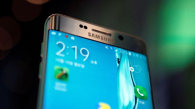 Samsung stellt Produktion des feuergefährlichen Galaxy Note 7 ein