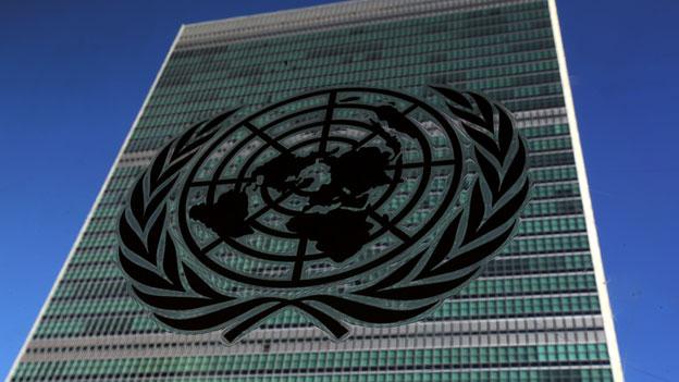 Strippenziehen am UNO-Hauptsitz