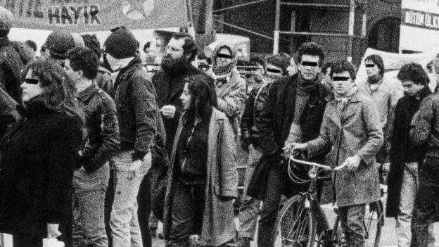 «Ohne die 80er-Bewegung wäre Zürich nicht, was es heute ist»