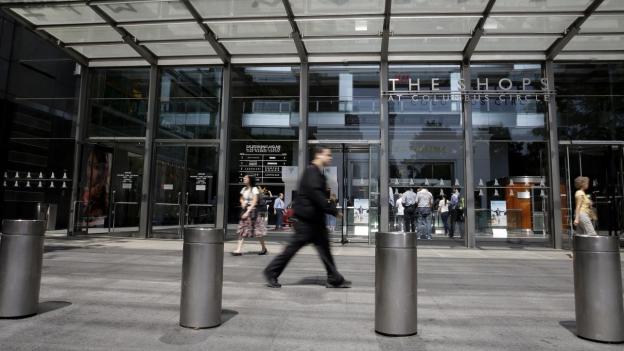 Gross-Übernahmen: Firmen auf Shoppingtour dank billigem Geld