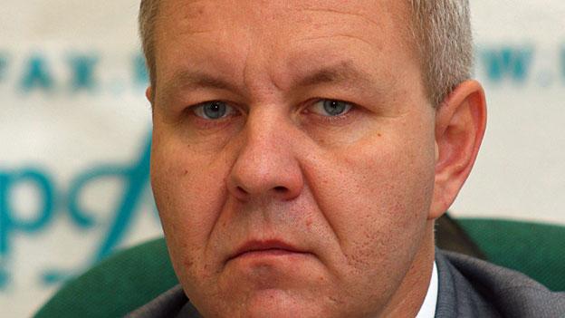 «Der Westen hat keine Strategie im Umgang mit Russland»