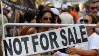 Audio «Privatisierung in Griechenland: «Der politische Wille fehlt»» abspielen