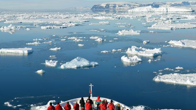 Antarktis-Vereinbarung: Was bringt sie?
