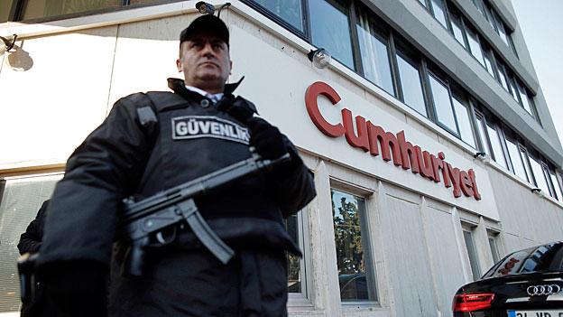 Notstandsdekrete – Erdogan als moderner Diktator?