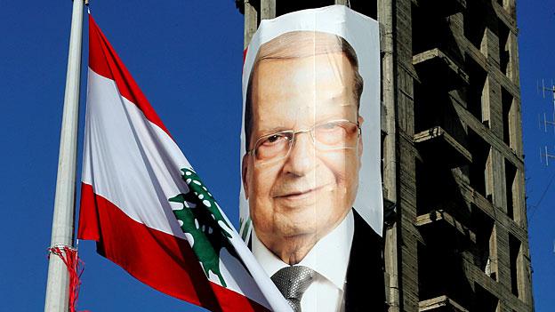 Libanon – «Die Wahl eines Präsidenten ist ein erster Schritt»