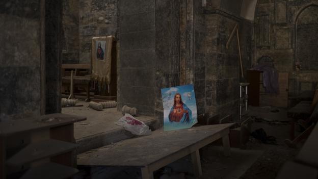 Irak: Christen zögern mit Rückkehr
