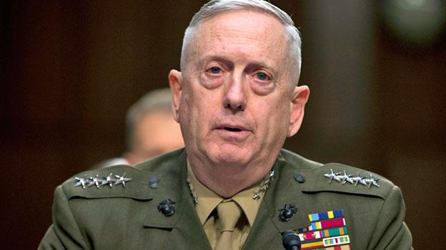 Kriegserfahrener Iran-Kritiker wird US-Verteidigungsminister