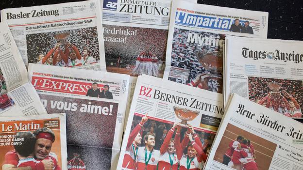Die Leiden der freien Journalisten