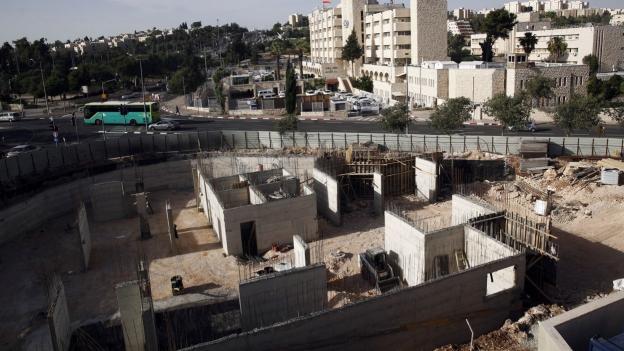 Israel hofft auf Trumps Nahost-Politik
