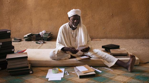 Mali: Blindwütige Zerstörung religiöser Eiferer