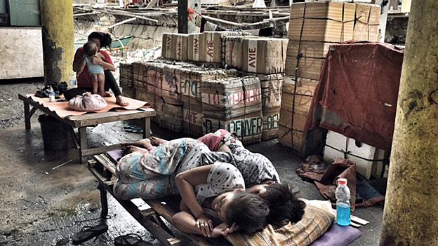 Kinderprostitution – die meisten Täter entkommen