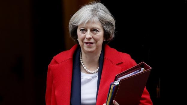 Britische Brexit-Strategie bleibt trüb