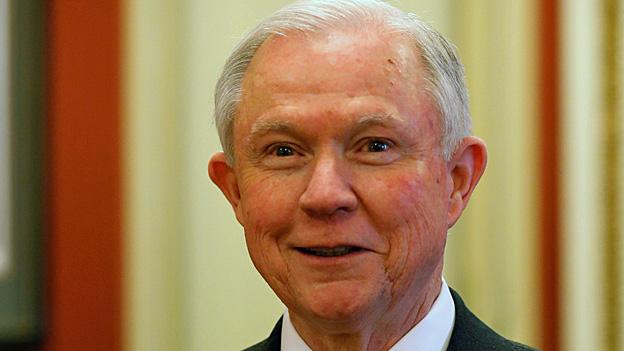 Jeff Sessions – wer ist der designierte US-Justizminister?