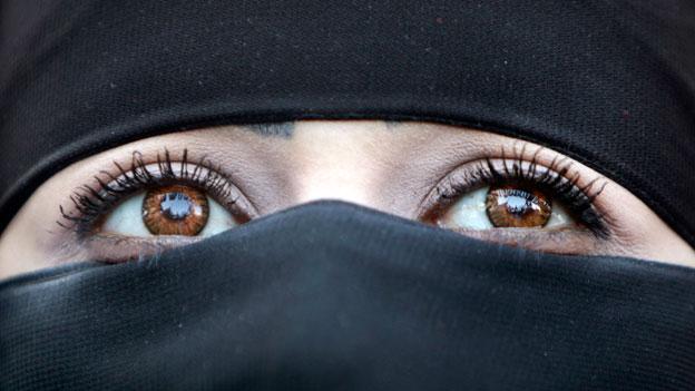 Verwirrung um Gesichtsschleier-Verbot in Marokko
