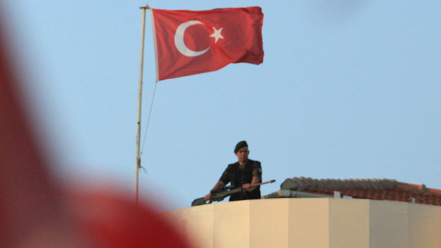 Audio «Wiedervereinigung Zypern: Jetzt oder nie» abspielen.