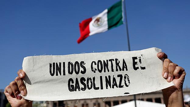 Audio «Mexikos Zorn auf Donald Trump» abspielen.