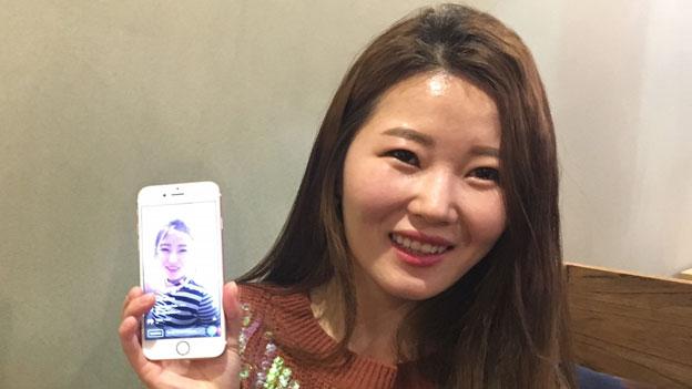 Der schwierige Alltag einer Nordkoreanerin in Südkorea