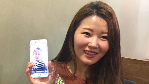 Audio «Der schwierige Alltag einer Nordkoreanerin in Südkorea» abspielen