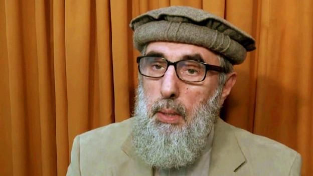 Audio «Das Comeback des «Schlächters von Kabul»» abspielen