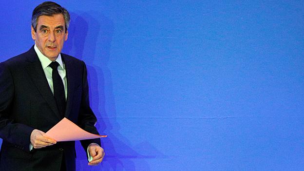 Präsidentschaftskandidat Fillon – Rücktritt kein Thema
