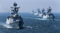 Audio «Militärische Stärke verschiebt sich in den Osten» abspielen