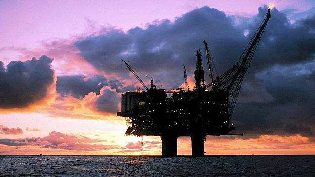 Norwegen – gewappnet gegen den Niedergang der Ölindustrie