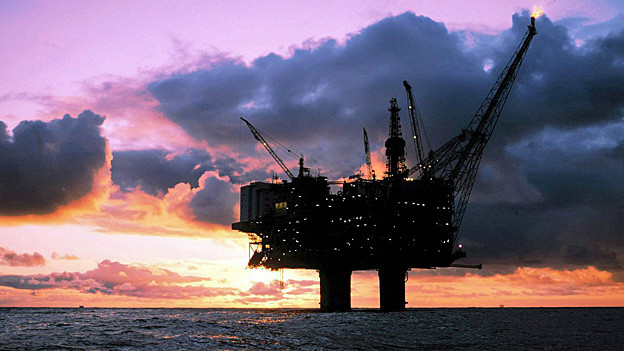 Audio «Norwegen – gewappnet gegen den Niedergang der Ölindustrie» abspielen.