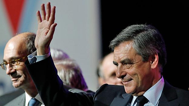 Präsidentschaftskandidat Fillon vor dem endgültigen Aus?