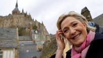 Audio «Marine le Pen und die Feministinnen» abspielen