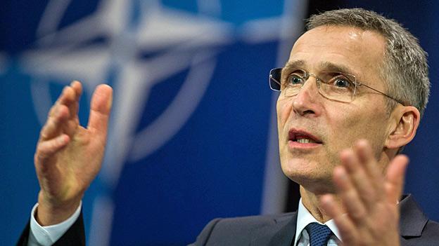 «Ich respektiere die Schweizer Neutralität voll und ganz»