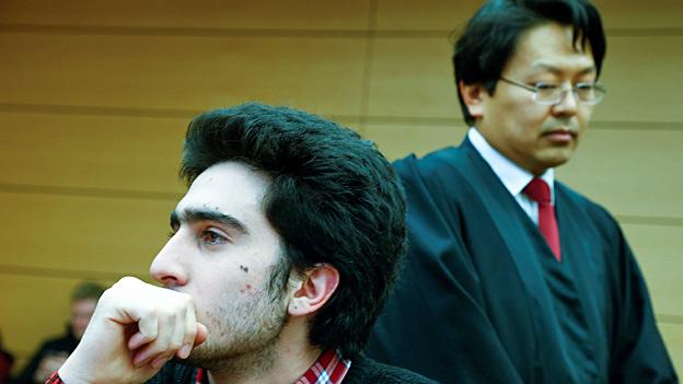 Deutschlands Kampf gegen Hassbotschaften im Internet