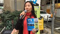 Audio ««Hongkong Pop Vote» – alternative Wahlen in Hongkong» abspielen